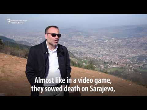 The Siege That Devastated Sarajevo
