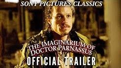The Imaginarium of Doctor Parnassus | Official Trailer (2009)