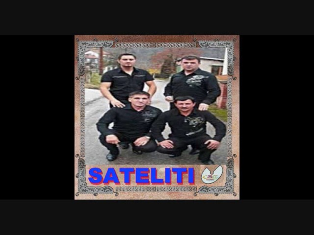 SATELITI SVALERAS SE LOLO Officijal Audio 2009