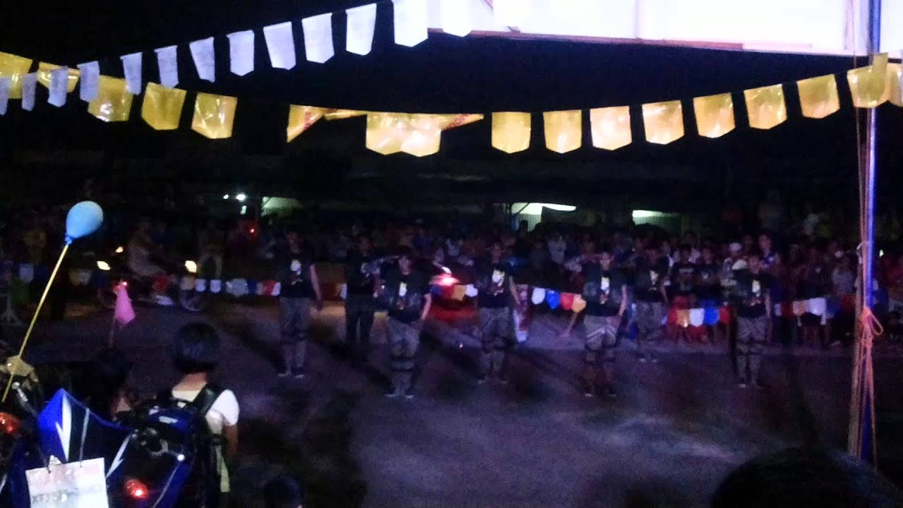 Emcor hiphop dance competition IPIL