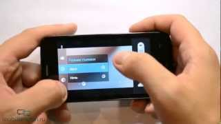 видео Смартфон Fly IQ440 Energie