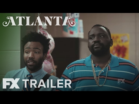 Atlanta is listed (or ranked) 13 on the list The Best Current Cult TV Series