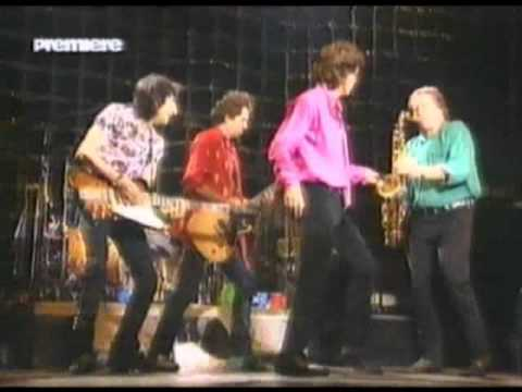 Rip This Joint rolling stones live amsterdam