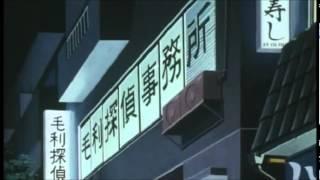 Detective Conan is Bonkers