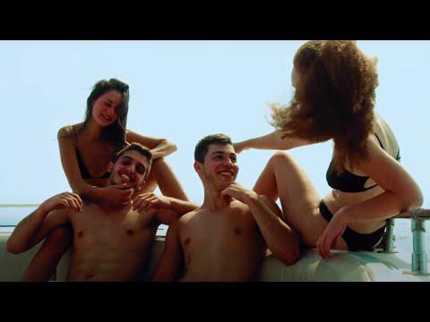 Смотреть клип Baflo - Porwę Cię
