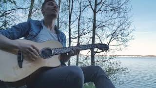 Internal Flight Estas Tonne Cover Improvisation