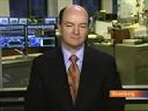 World Bank's Burns Discusses Global Economy, Debt Crisis: Video
