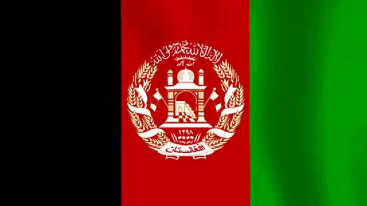 Afghanistan National Anthem - Afghan National Anthem