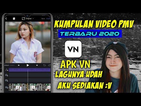 top-kumpulan-vido-pmv-||-terbaru-2020-apk-vn-#viralpmv#kumpulanstory#tutorial-vn
