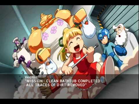 Wii Longplay [014] Tatsunoko vs. Capcom: Ultimate All-Stars