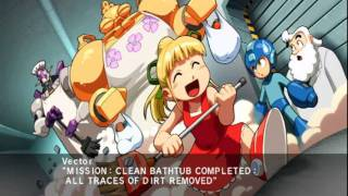 Wii Longplay [014] Tatsunoko vs. Capcom: Ultimate All-Stars
