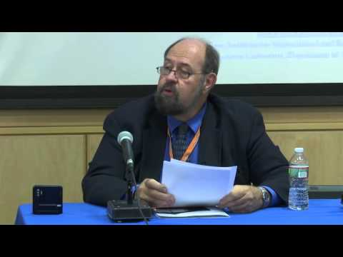 Ethnography of Iran Conference - Keynote Address, Prof. William Beeman