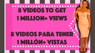 ¿Cómo ser youtuber? - How to be a successful youtuber?