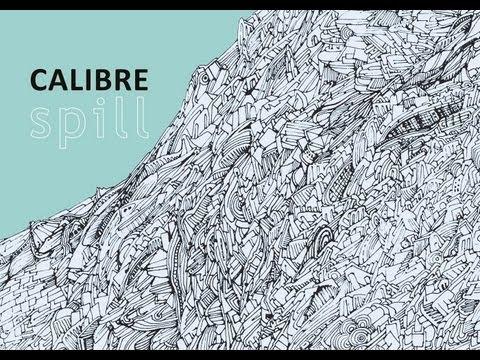 Calibre - Spill LP Full Album Mix - Liquid Funk Drum & Bass (HD Hi-Def Version)