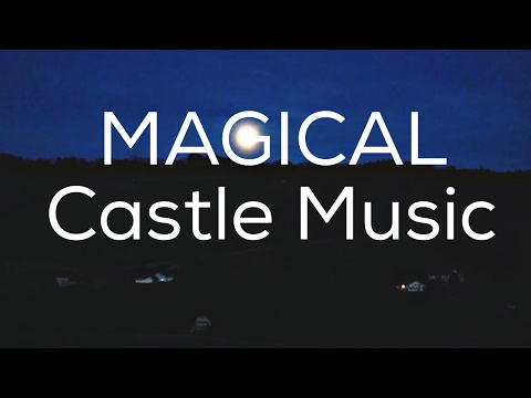 MAGICAL Music from the Top of a Bavarian Castle