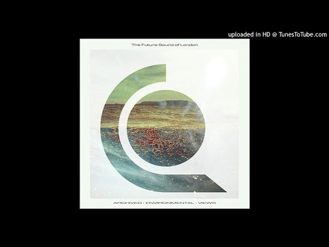 Future Sound Of London - Persistance Of Vision