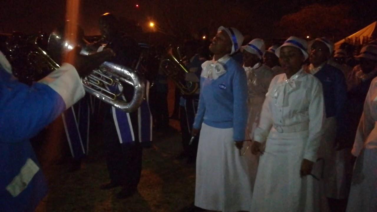 Download Holy St. John's Brass Band - Wophelelaphi Na (Vuyo Mokoena)
