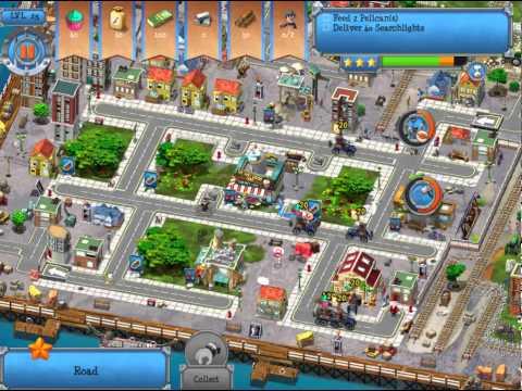 Monument Builders (Alcatraz) Intro Gameplay