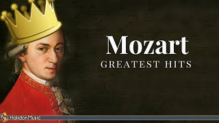 Mozart - Greatest Hits