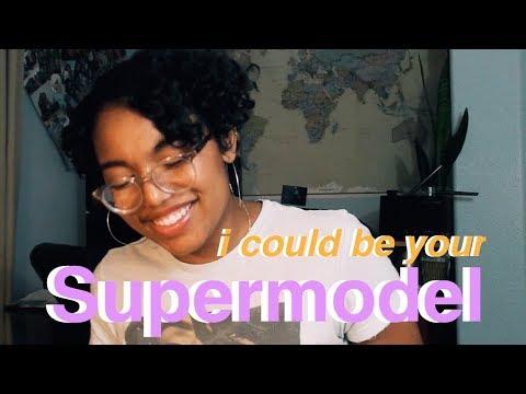 SZA- Supermodel [cover]