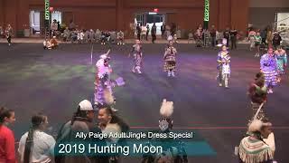 2019 Hunting Moon Pow Wow