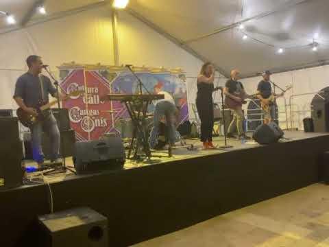 VÍDEO Avalle Van concierto San Antoniu 2021
