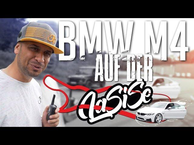 JP Performance - Zu viel Dampf?! | BMW M4 auf der LaSiSe!