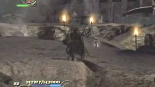 Lord of the Rings: The Return of The King (PS2) - 11 - Pelennor Fields [1/2]