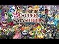 Super Smash Bros. Brawl HD: Brawl Skins in Super Smash Bros. Wii U! [Mods]