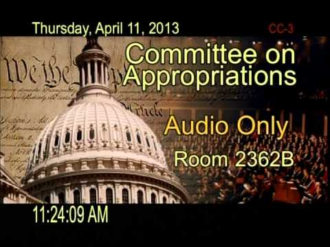 Hearing: Nuclear Waste Programs and Strategies Oversight (EventID=100601)