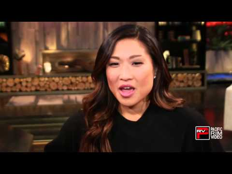 Jenna ushkowitz celebrity name game