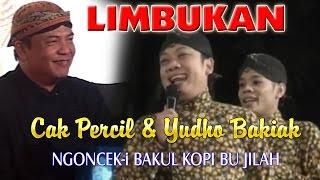 Video Limbukan TERBARU Oktober 2016 Cak PERCIL & YUDHO Ngoncek-i Bakul Kopi Bu Jilah download MP3, 3GP, MP4, WEBM, AVI, FLV Agustus 2017