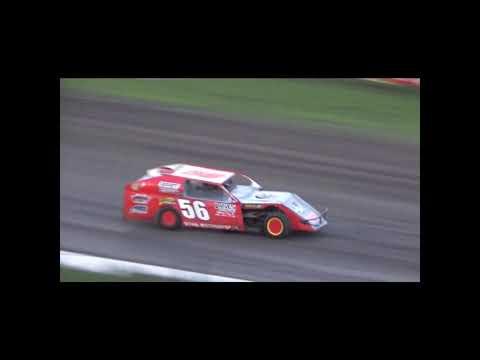 Usra Bmod Amain @ Hamilton County Speedway 07/07/18