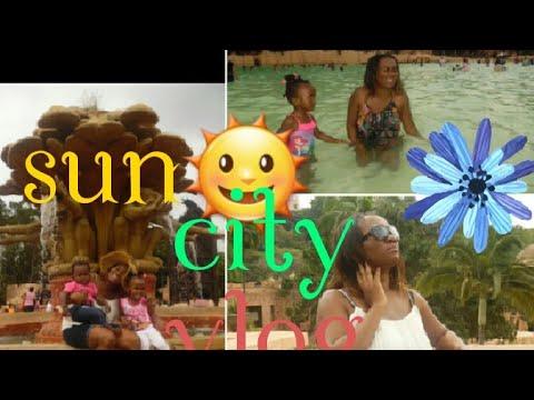 Suncity Vlog|Easter holiday| happymomy lifestyle|Youtube South Africa|Zimbabwean Momy blogger