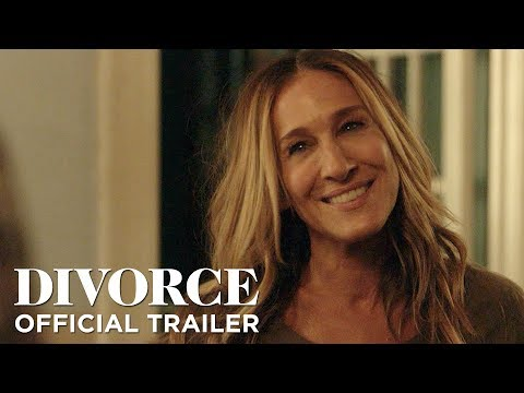 Divorce Season 2 Official Trailer (2018) | HBO