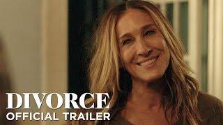 Divorce Season 2 Official Trailer (2018) | HBO
