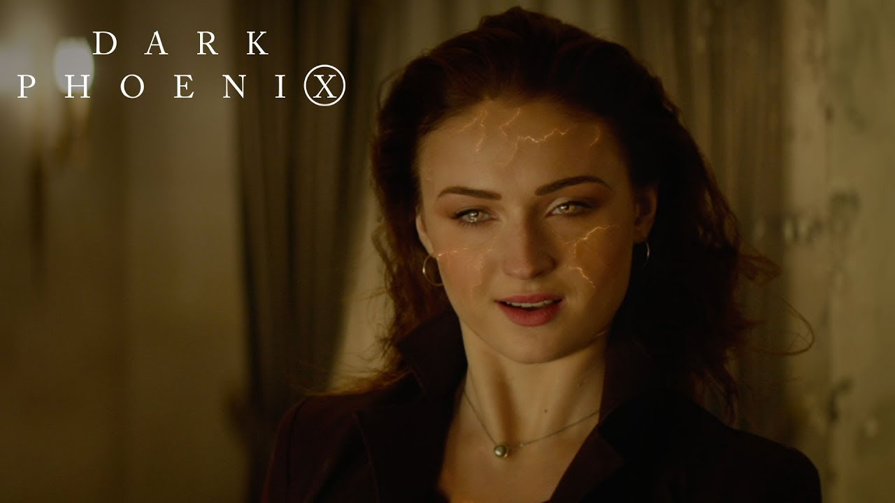 "Dark Phoenix | ""Every Hero Has A Dark Side"" TV Commercial | 20th Century FOX"