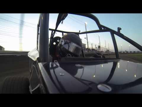 Frank Galusha KAM Raceway NW#1 8/24/13