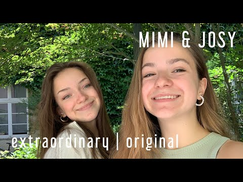 Extraordinary | original by Mimi and Josy