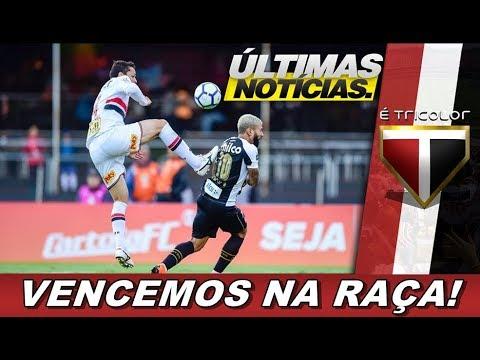 ATUALIZADAS DO SÃO PAULO FC, GANSO, MAICOSUEL, CARNEIRO, TORÓ, SORTEIO DAS CAMISAS, TORCIDA SPFC