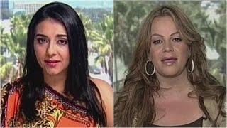 Jenni Rivera VS Graciela Beltran Cara a Cara