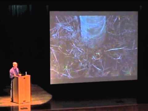 The Dirt Doctor, Howard Garrett - Allen Organic Seminar - Howard Garrett Opening