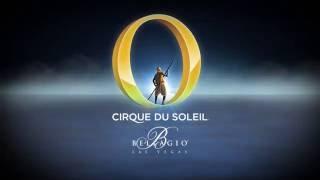 "Video ""O™"" by Cirque du Soleil®   Barrhead Travel download MP3, 3GP, MP4, WEBM, AVI, FLV Juni 2018"