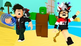 I BOUGHT ANOTHER 175 ROBUX SPRING IN SPEED RUN!   ROBLOX-Speed Run 4