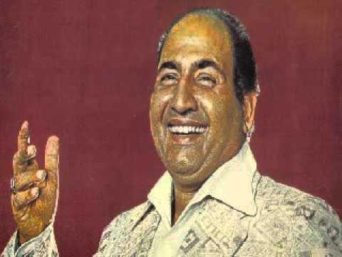 Mohd Rafi_Tu Hi Woh Haseen Hai (Khwab; Ravindra Jain)