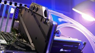 Download How to Watercool your CPU and GPU for under $250 Mp3 and Videos