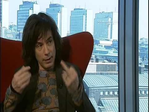 Jean Michel Jarre unabridged interview