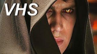 Звездные войны 3: Месть ситхов (2005) - русский трейлер - VHSник