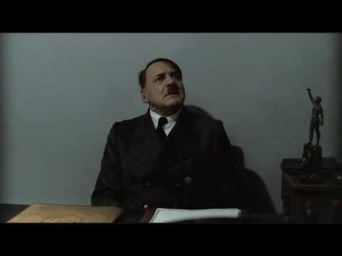 Hitler Reviews: Baked Beans