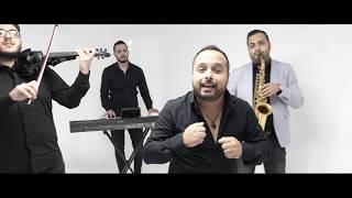 Florin de la Mogosoaia - Stau in fata (official clip ) 2019